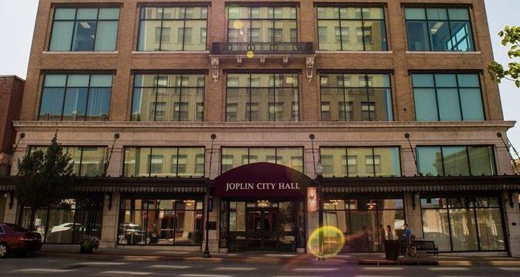 Filing Period of Joplin City Council Opens November 16, 2021