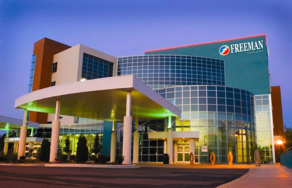 Freeman Designated Among Nation's Healthiest Companies in 2020