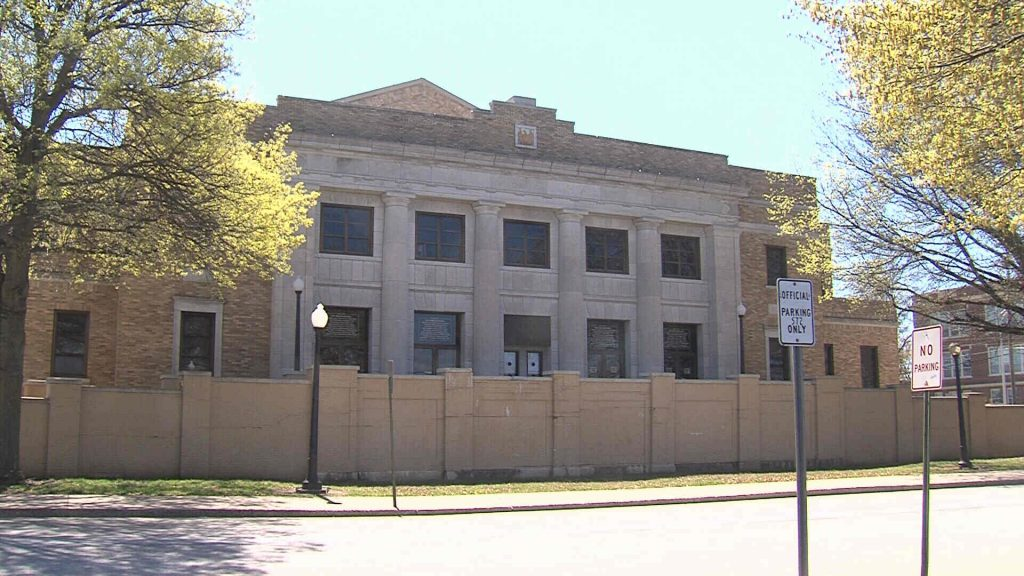 Citizens Have Until October 19 to Give Opinion on Memorial Hall Conceptual Possibilities