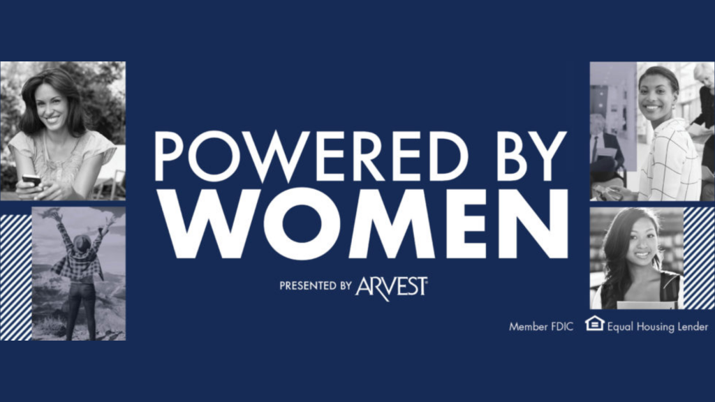 """Arvest Bank to Host """"Powered by Women"""" Virtual Event"""