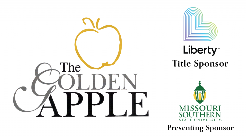 Golden Apple Nominations Now Being Accepted