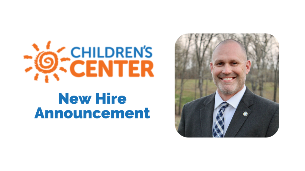 Children's Center of SWMO Board Announce the Hiring of New Executive Director