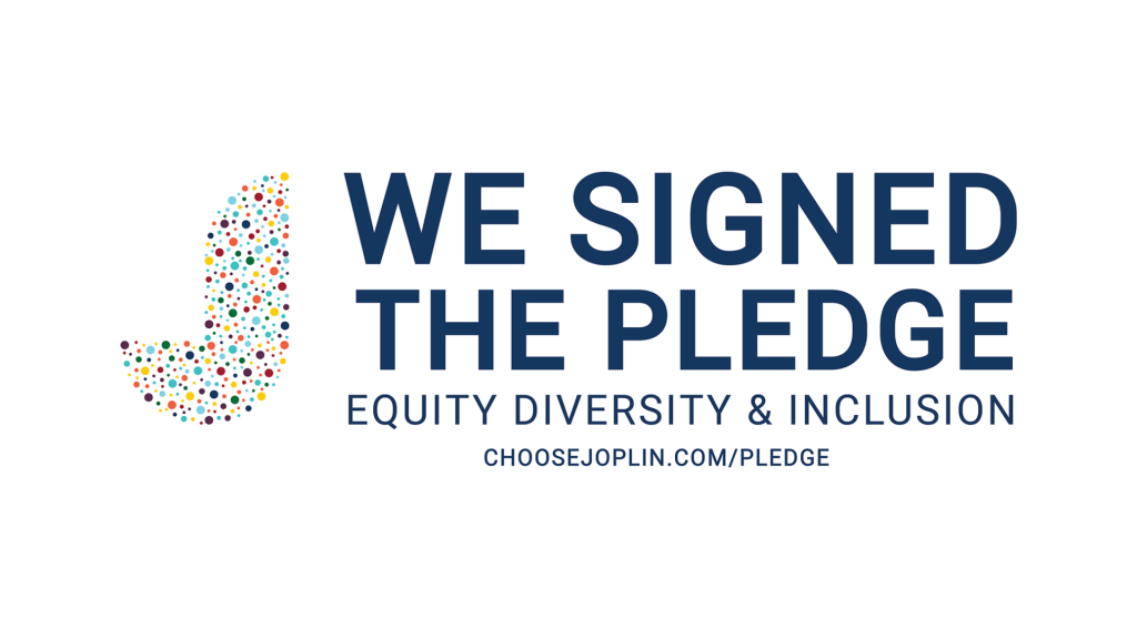 Joplin Chamber and Equity, Diversity and Inclusion Work Group Announces Joplin Leadership Pledge